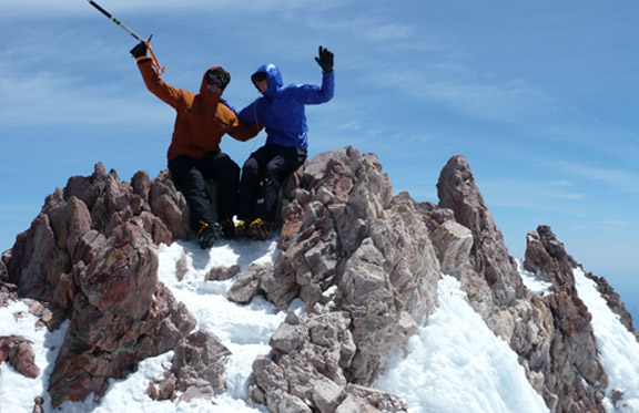 aspen mountain 14er