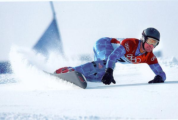 chris klug olympic games
